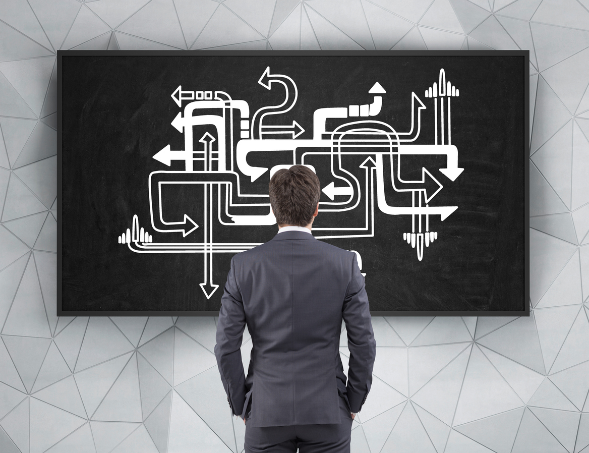 as you begin to scale your automation efforts, you will encounter a unique set of challenges for which you will need to prepare.