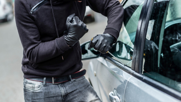 """The increase in vehicle thefts over the past two years should be a reminder that drivers must do their part to protect their vehicles,"" said NICB President and CEO Joe Wehrle.  (Photo: Shutterstock)"