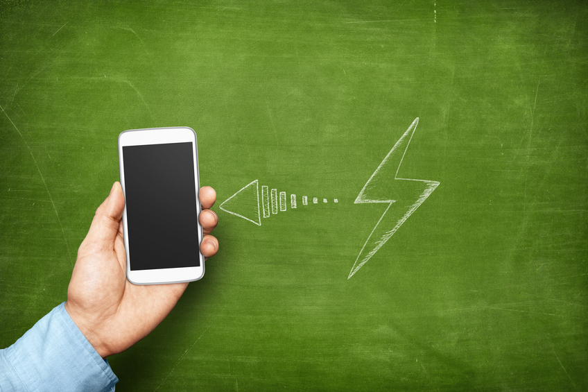 Communications experts advise businesses to use text messaging strategically. (Photo: iStock)