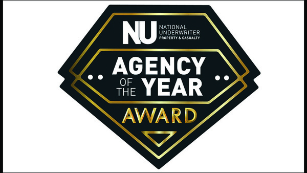 help make national underwriter property casualty history by nominating your agency for the inaugural agency of the year award