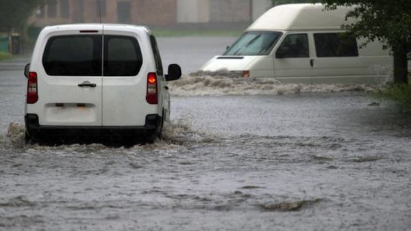 Attorney General Landry offers the following tips on how to recognize a flood-damaged vehicle. (Photo: Shutterstock)