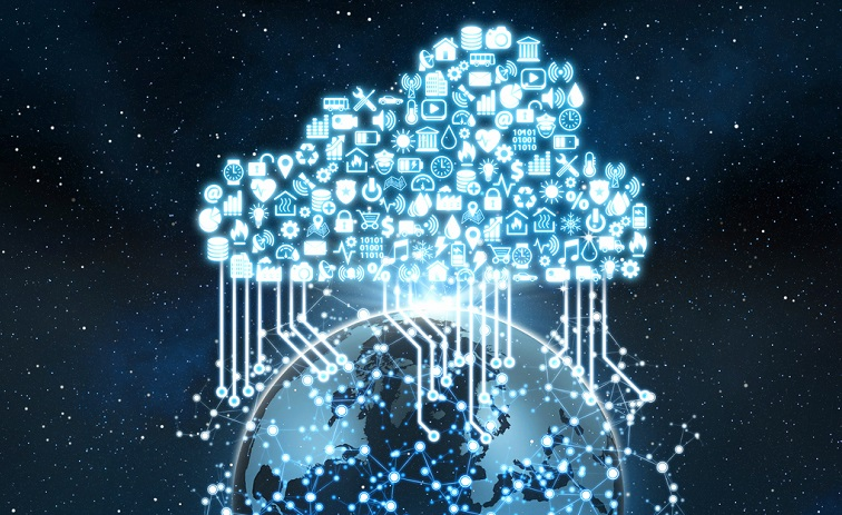 By 2020, worldwide spending on cloud will climb to $203.4 billion from $122.5 billion this year, according to Tony Jacob, managing director, Worldwide Insurance at Microsoft. (Photo: iStock)