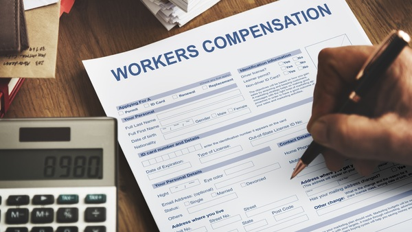 Interstate Restoration's tip can help businesses find ways to reduce workers' comp claims. (Photo: Shutterstock)