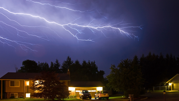 Technology is expanding the tools available to adjusters investigating weather-related claims. (Photo: Shutterstock)