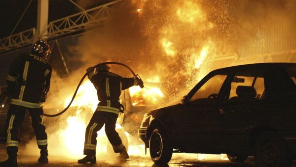 According to prosecutors, during the early morning hours of September 7, 2012, accomplices set fire to the insured's Range Rover on a residential street in Queens. (AP Photo/Michel Spingler, File)
