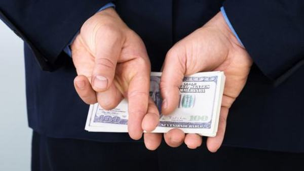 Financial services take the lead for the highest total loss across industries at more than $120 million for the year. (Photo: Shutterstock)