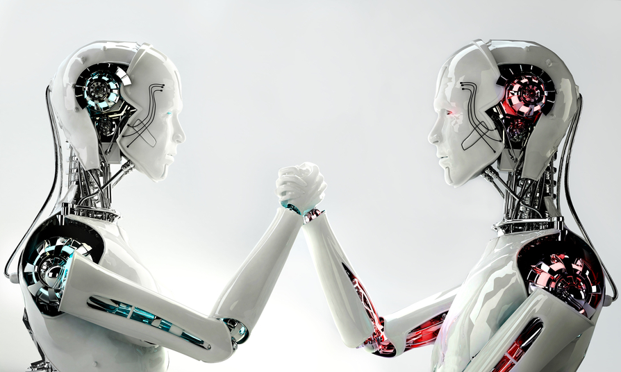 Many insurers see other types of AI tools ahead that will ultimately be integrated into industry operations. (Photo: iStock)