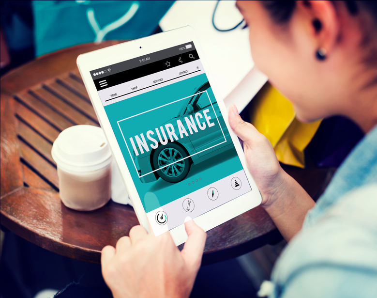 It no longer takes an IT whiz to design an online presence for your insurance business. (Photo: iStock)