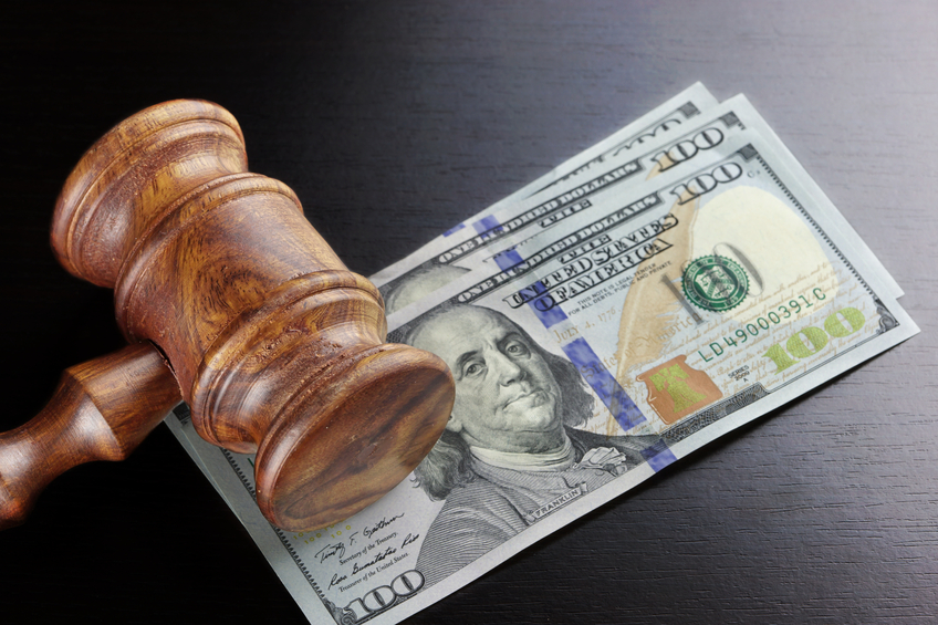 Now your legal team has the power to scope out potential lawsuits before they happen. (Photo: iStock)