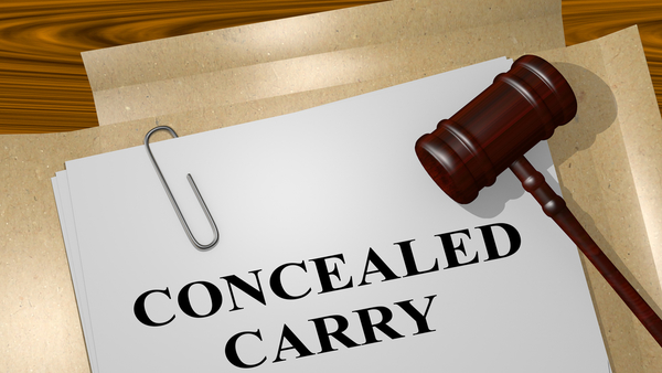 Image result for concealed carry insurance