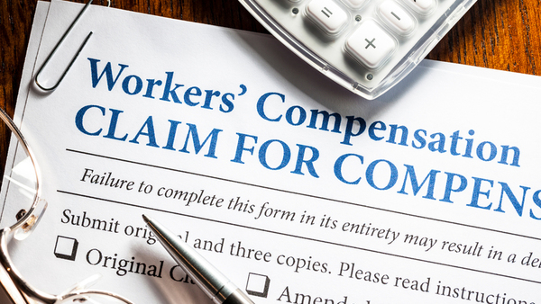 Workers' compensation claimants as well as insurance carriers have been given guidance on how to manage their claims despite the disruption from Hurricane Harvey. (Photo: iStock)