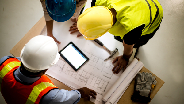 An EDR bond may be a good fit when, among other things, the borrowing and financing costs of a construction project are particularly high for the owner. (Photo: iStock)