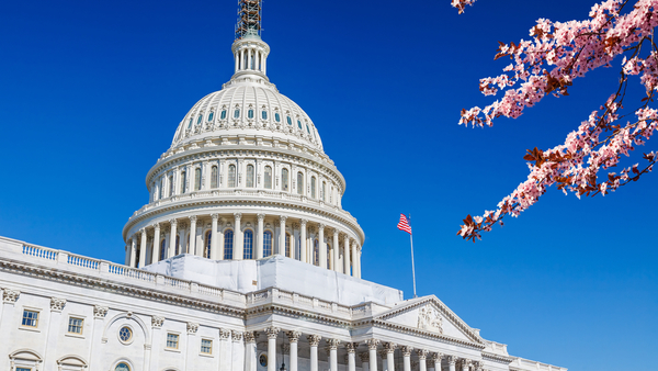 WSIA plans to meet with congressional leaders regularly to advance the interests of its members. (Photo: Shutterstock)