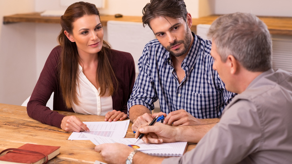 While it's true that customers demand lower prices, it's important to remember the vital role of insurance agents — and the advantages they have over direct-to-consumer products. (Photo: iStock)
