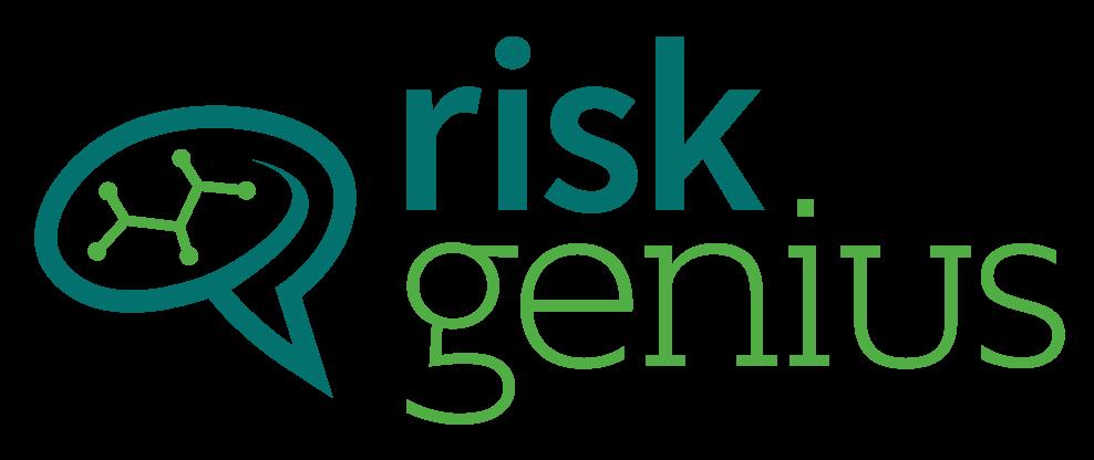 RiskGenius logo