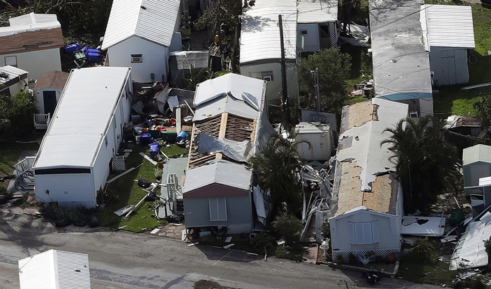 Mobile homes — A unique insurance exposure | PropertyCasualty360 on mobile home tie downs for over the top, mobile home tie downs and anchors, hurricane straps or tie downs, mobile home tie down diagram,