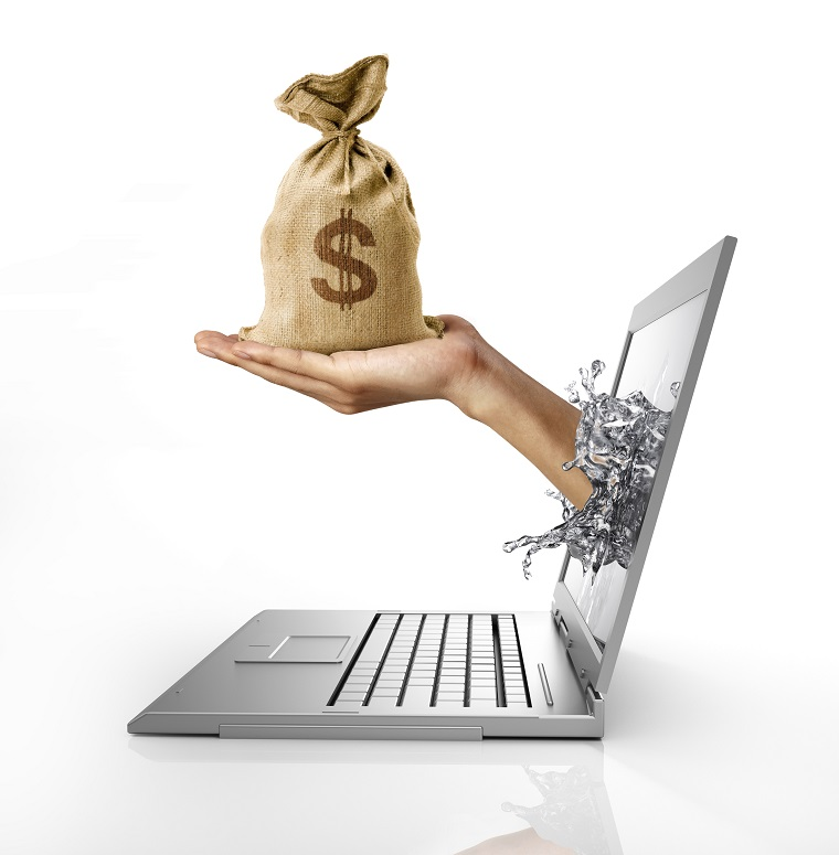 With digitization, the billion-dollar question is: Are insurers making it too easy for premeditative fraudsters to make fraudulent claims? (Photo: iStock)