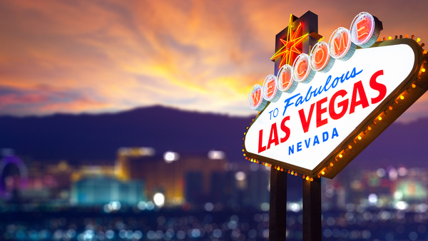InsureTech Connect in Las Vegas is part of founder Jay Weintraub's portfolio of B2B events currently being incubated by NextCustomer, the holding company he founded. (Photo: iStock)