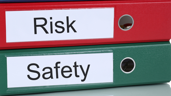 Small businesses may overlook their need to establish and maintain a safe workplace. (Photo: Shutterstock)