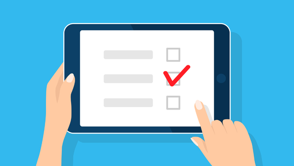Starting this week, Flaspöhler will be reaching out to America's agents by e-mailing them the link to the 2018 Independent Agent Survey. Image: Shutterstock