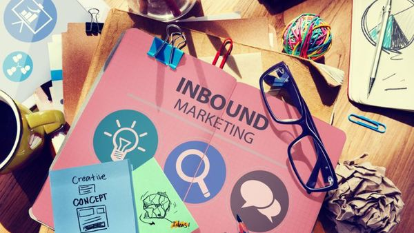 Before you start your inbound marketing campaign, be sure to have a library of at least eight publish-ready postings. (Photo: Shutterstock)