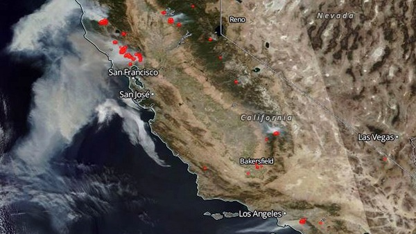 When the wildfire smoke clears along the Pacific coast, property insurance policyholders will be faced with filing claims that may be complicated by California's status as a