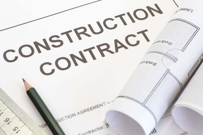 The financial operations will need to be prepared both from a systems and staffing perspective to meet the challenges of a growing contracting firm. (Photo: iStock)
