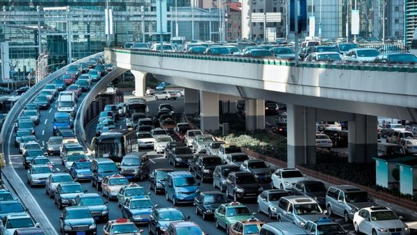 US Cities With Spookiest And Most Stressful Commutes - The 7 spookiest cities in america