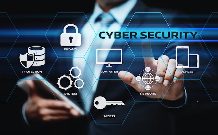 Cyber, computer, technology and data breaches