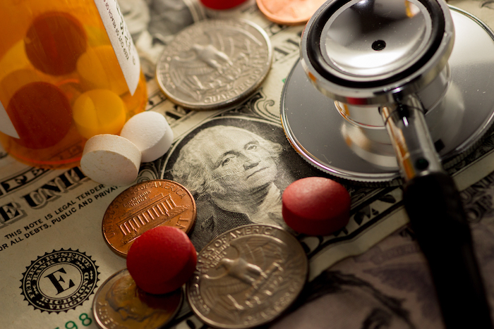 Medical costs for employees inflating