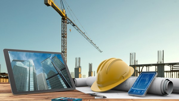 The increase in the number of construction projects is good news for revenue but the shortage of skilled workers is troublesome. (Photo: Shutterstock)