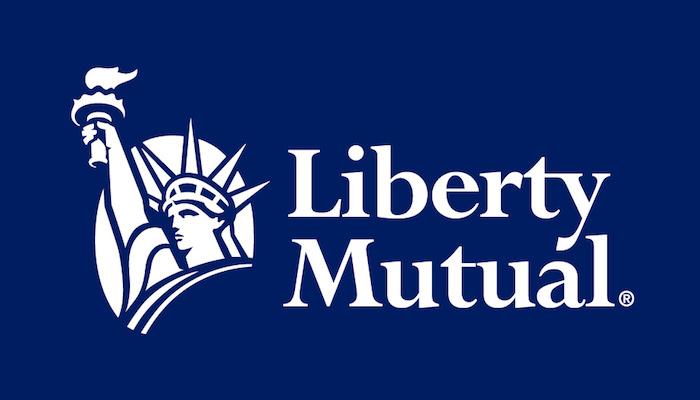Liberty Mutual home insurance logo