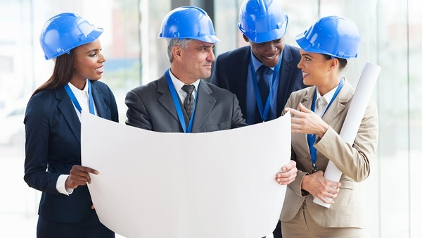 According to the data, the most prominent fears for construction executives are the geopolitical instability and regulatory changes that are manifesting across the globe in a sometimes volatile manner. (Photo: Shutterstock)