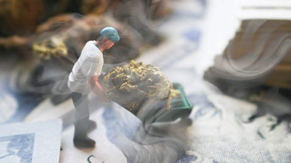 Many believe that the Department of Justice may take steps to enforce the federal prohibition of marijuana, which could create liabilities for insurers providing coverage for grow operations or medical marijuana. (Photo: Shutterstock)