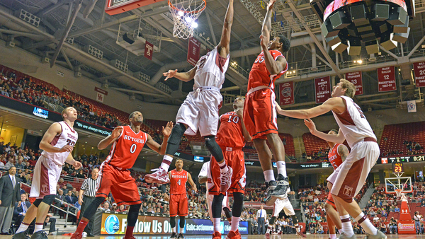 Experience matters in both basketball and insurance claims. (Photo: Shuttestock)