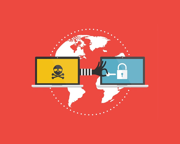 Many companies have a difficult time defining and assessing their cyber risks. (Photo: iStock)