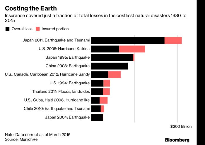 Costing the Earth