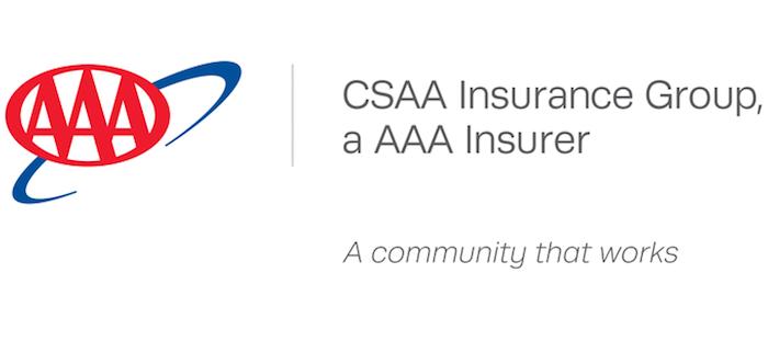 CSAA Insurance Group logo