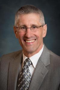 Stephen Alpert new American Academy of Actuaries president