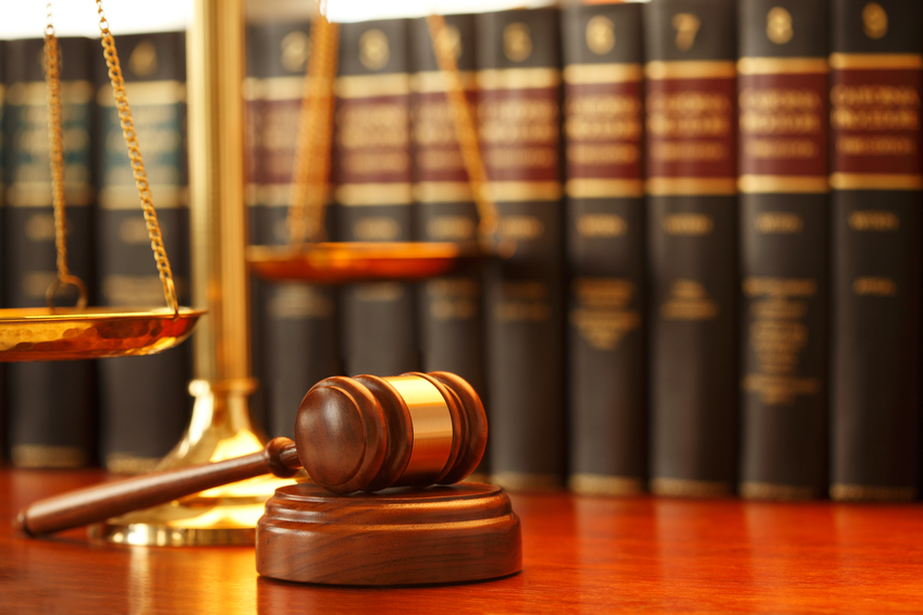 "A ""model law"" is more of a recommendation than a requirement. (Photo: iStock)"