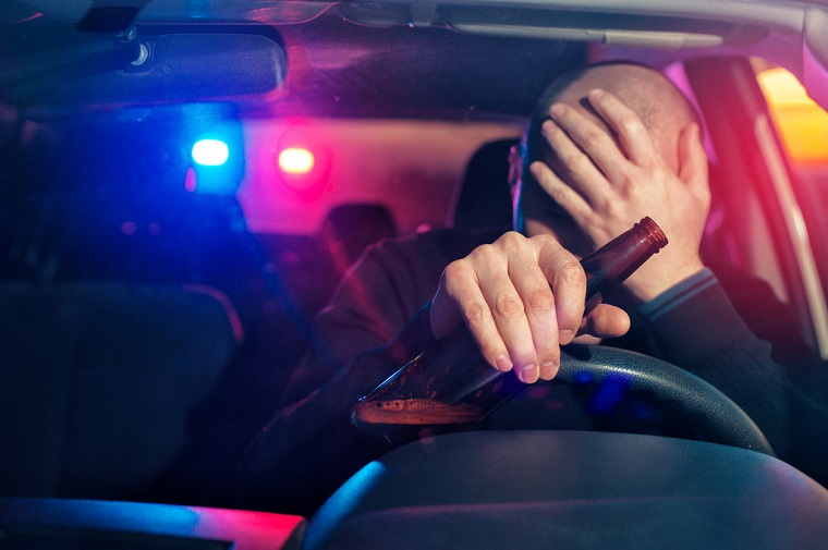 In 2016, 10,497 people died in drunk driving crashes — one every 50 minutes — and 290,000 were injured in drunk driving crashes, according to MADD and the National Highway Traffic Safety Administration. (Photo: Shutterstock)