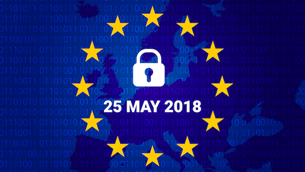 The EU's General Data Protection Regulation (GDPR) is set to take effect May 25, 2018, and research says many companies are not yet fully compliant. (Photo: Shutterstock)