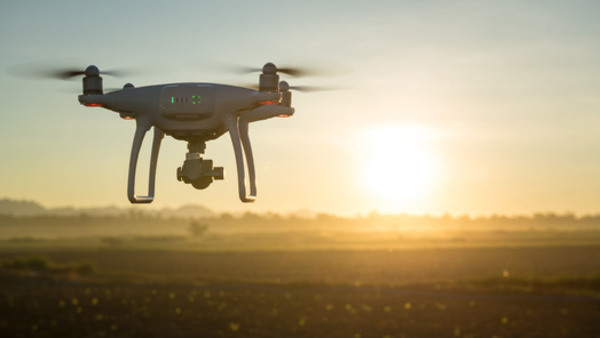 As the FAA approves more drones for a range of uses, the risks for operators, insurers and other aircraft increases. (Photo: Shutterstock)
