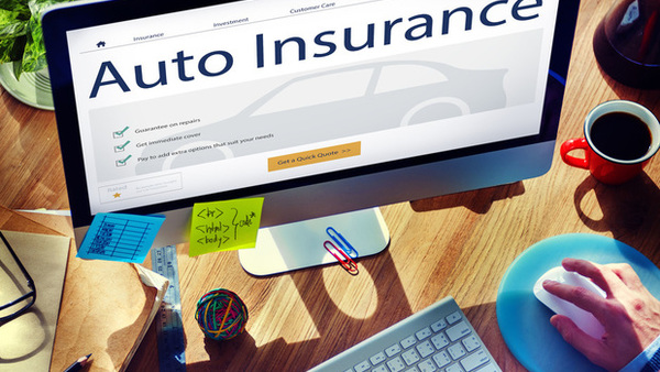 New Jersey law requires that people who live in the state and who have a car there must maintain New Jersey car insurance. (Photo: Shutterstock)
