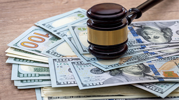 The final amount of an award of punitive damages depends on how bad the insurer's conduct is. (Photo: Shutterstock)