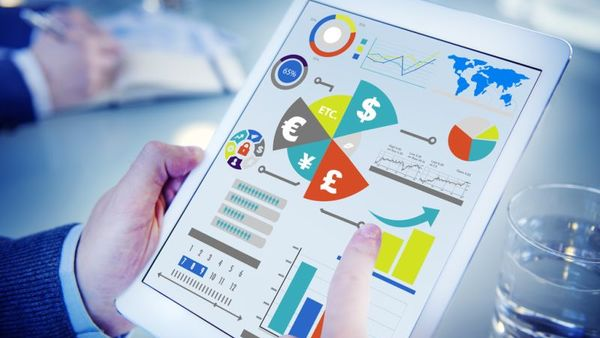 As data analytics becomes more common and accessible, agencies will be able to grow alongside data capabilities. (Photo: Bigstock)