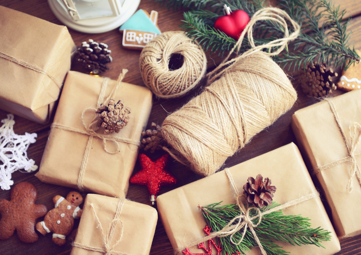 When making multiple purchases, consider taking a break from shopping and return home to unload the packages. (Photo: iStock)