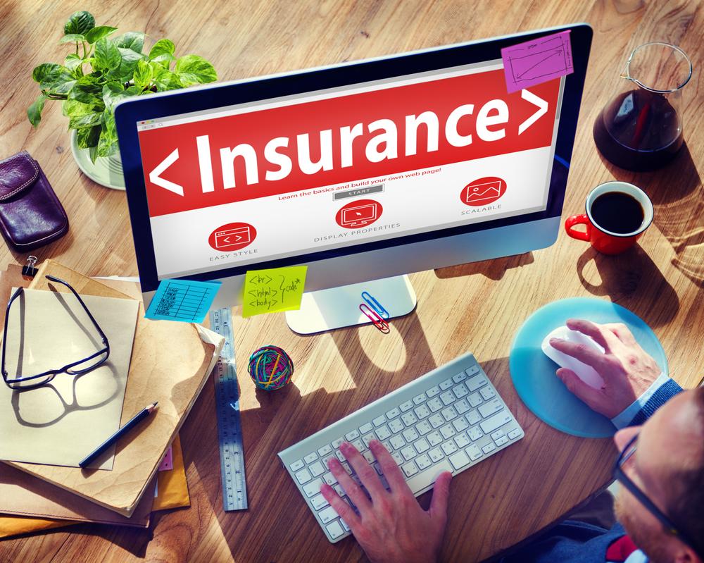 shopping for insurance online