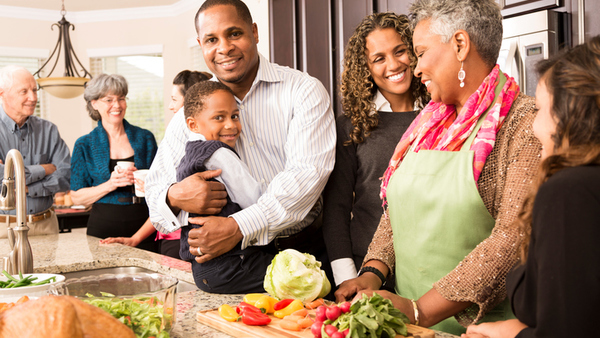 It may be necessary to comb through the relevant policy language to determine whether family members or part-time residents are covered after an on-premises loss. (Photo: iStock)