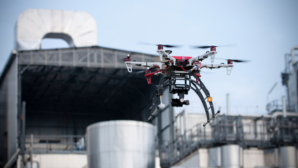 Underwriters have no appetite, or a very limited appetite, for commercial operations that put the drone overhead or in close proximity to people. (Photo: iStock)